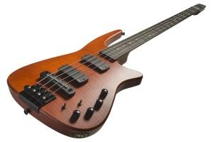 NS Designs CR4 BG AMS Bass Top