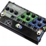 Radial Announces Bassbone OD Pedal
