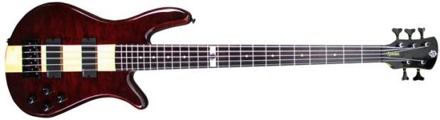 Spector NS-2000/5 Dan Briggs Signature Bass