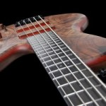 "Adamovic Debuts Concept Series with ""The Dark"" Bass"