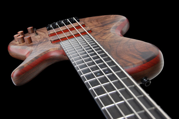 """Adamovic Debuts Concept Series with """"The Dark"""" Bass"""