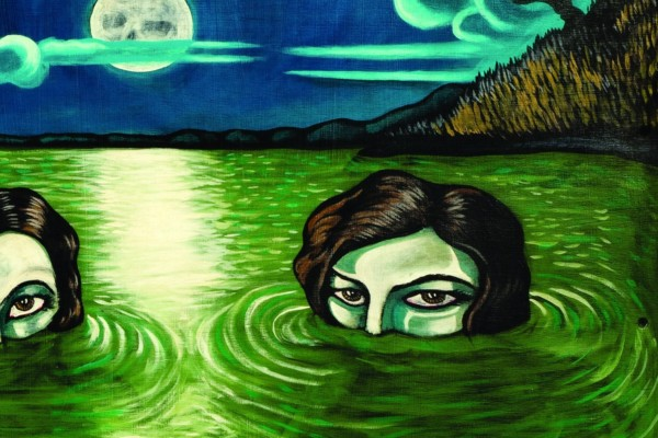 """Drive-By Truckers Release """"English Oceans"""""""