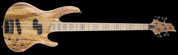 ESP LTD RB-1004SM Natural 5-String Bass