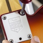 Fender Announces Online Configurator with American Design Experience