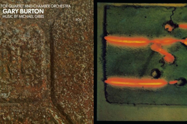 ECM Reissues Classic Albums by Gary Burton, Miroslav Vitous