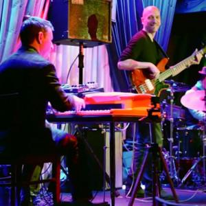 (718): El Sombrero, Live at Blue Note