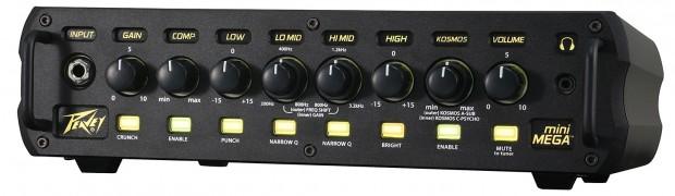 Peavey MiniMega Bass Amplifier Head
