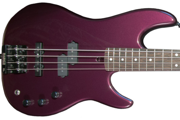 Regenerate Guitars Introduces Bill Clements Signature 4-String Bass
