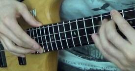 "Zander Zon: Nine Inch Nails' ""Hurt"" for Solo Bass"