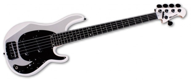 Alusonic Alberto Rigoni Hybrid Signature Bass