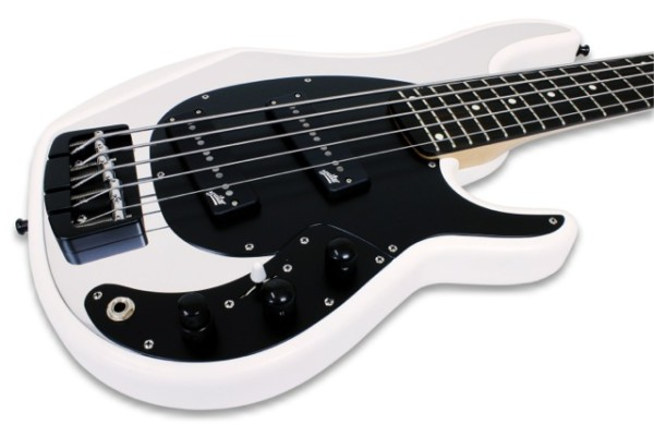 Alusonic Announces the Alberto Rigoni Hybrid Signature Bass