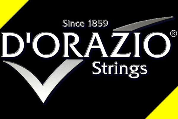 D'Orazio Announces Spyrachrome Double Bass Strings