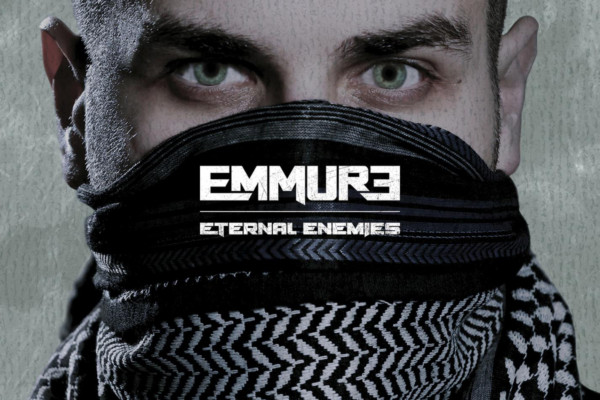 """Emmure Releases """"Eternal Enemies"""""""