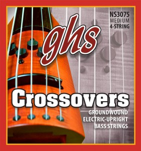 GHS Crossovers Strings