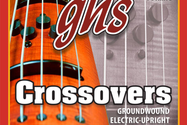 GHS Strings Now Shipping GHS Crossovers