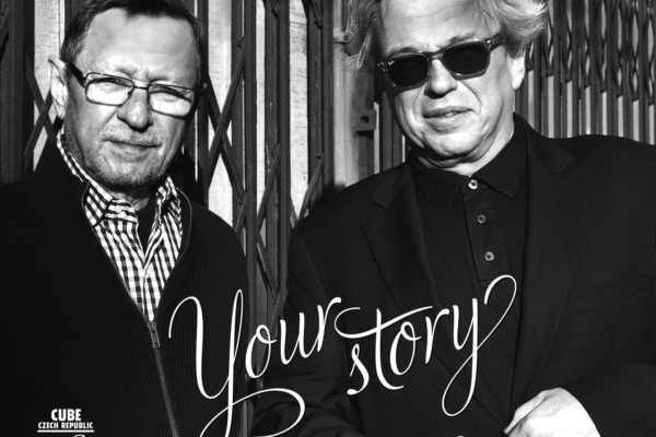 "George Mraz & David Hazeltine Trio Release ""Your Story"""