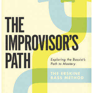 "Book Review: Damian Erskine's ""The Improvisor's Path"""