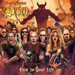 Metal Icons Contribute to Dio Tribute Album, Cancer Fund