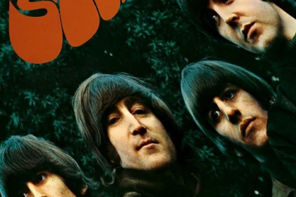 """The Beatles' """"Drive My Car"""" Isolated Bass"""