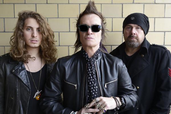 California Breed, Featuring Glenn Hughes, Announces Debut Album