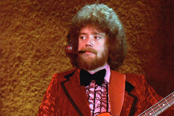 "Bass Players To Know: Donald ""Duck"" Dunn"
