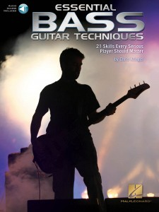 Essential Bass Guitar Techniques: 21 Skills Every Serious Player Should Master