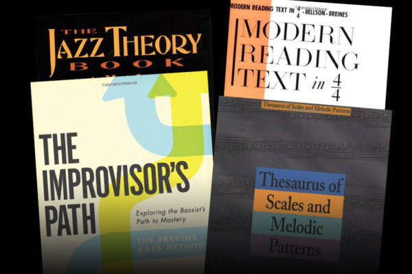 Getting the Most Out of Music Books