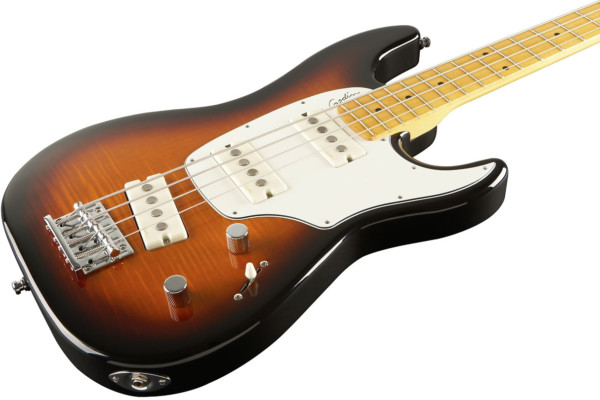 Bass of the Week: Godin Shifter