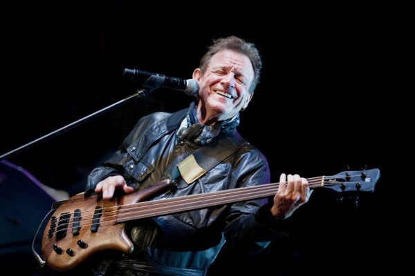 Bass Players to Know: Jack Bruce