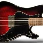 Sandberg Introduces Electra M-4 Bass