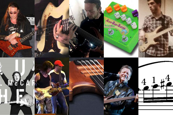 Weekly Top 10: The Top Bass Stories, Videos & More for the Week of May 18th