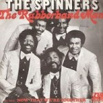 The Spinners: The Rubberband Man