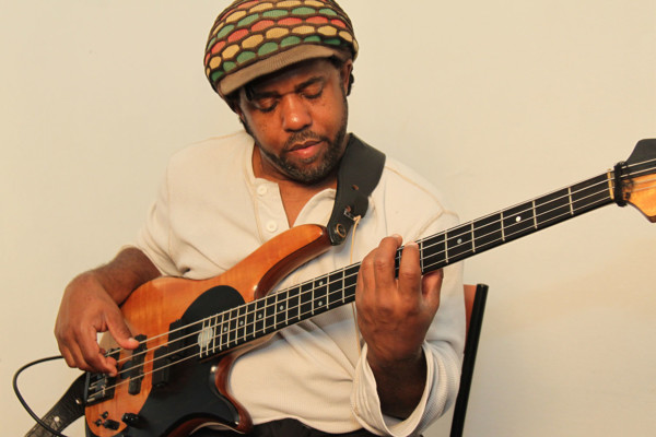 Victor Wooten Announces Summer 2014 Tour and Clinic Dates