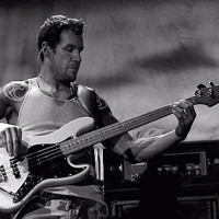 """Rage Against the Machine: """"Killing in the Name"""" Isolated Bass"""