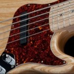 Carvin Introduces JB4 and JB5 Classic Bolt-Neck Jazz Basses