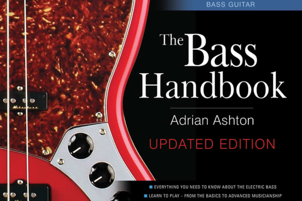"""Hal Leonard Releases Updated and Expanded """"Bass Handbook"""""""