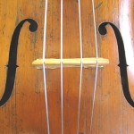 Things to Know About the Bridge on Your Upright Bass