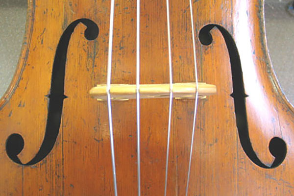 Buying Your First Double Bass (Upright Bass): Part 2