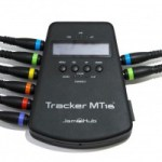 "JamHub Shipping ""Tracker MT16? Multitrack Recorder"