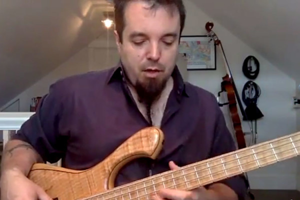Articulations and Expression: A Bass Video Lesson