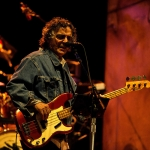 Crazy Horse Bassist Billy Talbot Suffers Stroke