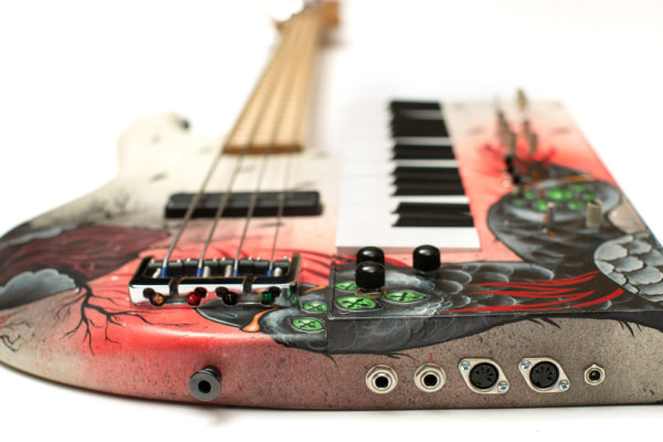 Bass of the Week: Keybass 3.0