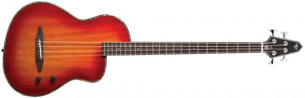 Michael Kelly/Turner-Licensed Renaissance MKB4SB Bass
