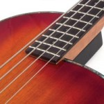 Rick Turner Teams Up with Michael Kelly Guitars to Release Licensed Renaissance Bass