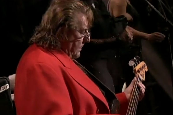"Funk Brothers with Bob Babbitt: ""Mercy Mercy Me"", Live 2004"