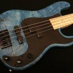 Bass of the Week: Soame Custom Guitars PJ435