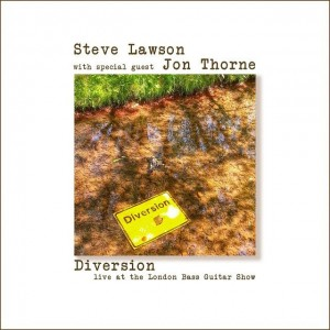 Steve Lawson and Jon Thorne: Diversion