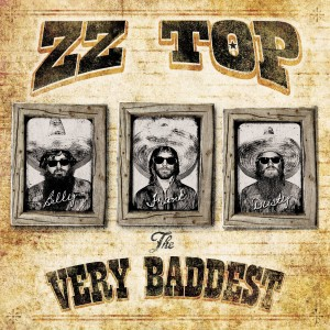 ZZ Top: The Very Baddest