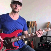 Bass Lick Series: Getting Funky with an Envelope Filter