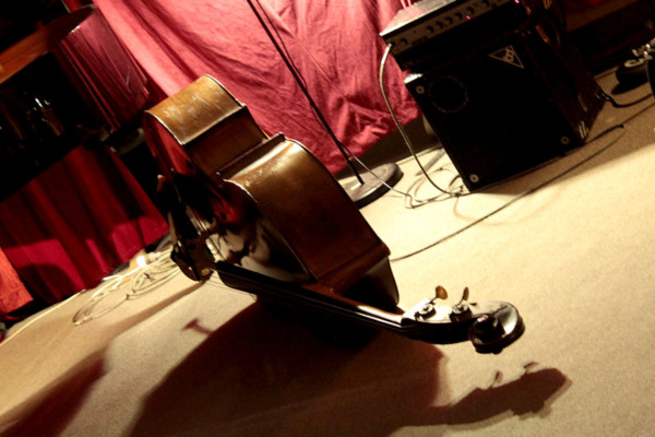 Basic Care of Your Upright Bass: Part 1